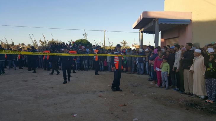 سقوط أول قتيل في الحملة الإنتخابية بعد قتل شاب لشقيقه ضواحي أسفي