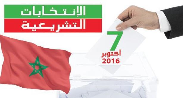 الكشف عن آخر نسب المشاركة الرسمية في الانتخابات المسجلة بمراكش وباقي مدن المملكة