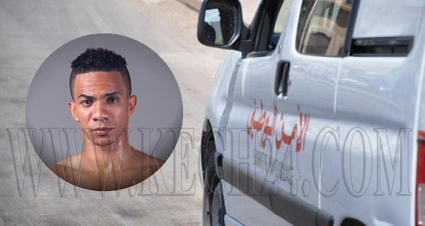 سكوب: أمن مراكش يوقف الملاكم المغربي