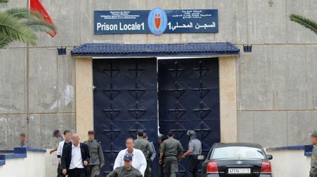 هكذا حاول سجناء متهمين في قضايا الإرهاب الفرار على طريقة الأفلام الهوليودية من سجن سلا