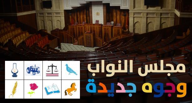 هذه هي الأحزاب التي جددت أعضائها في مجلس النواب بنسب كبيرة