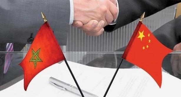 وفد من اتحاد الكتاب الصينيين يزور المغرب