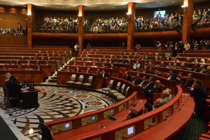 هذه أسباب تعذر عقد أولى الجلسات الدستورية للأسئلة الشفهية بمجلس المستشارين