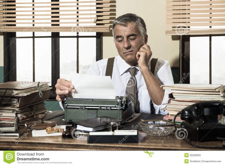إذا كنت صحافياً.. فابدأ البحث عن مهنة جديدة فوراً