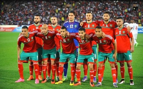 عاجل: هذا ما أفرزته قرعة نهائي كأس إفريقيا لأمم الغابون 2017 في كرة القدم