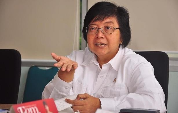 وزيرة إندونيسية :بلادنا ستلتزم بنتائج مؤتمر المناخ (كوب 22)