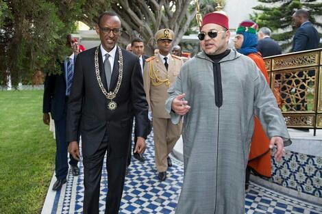 وزير المالية الرواندي: زيارة الملك لكيغالي ترتقى بالعلاقات المغربية الرواندية إلى أعلى مستوى