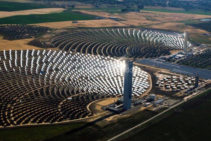 المغرب سيطور قدرة إضافية لإنتاج الكهرباء في أفق 2030 بأزيد من 10 جيغاواط من الموارد المتجددة