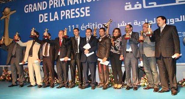 تمديد آجال الترشيح للجائزة الوطنية الكبرى للصحافة إلى غاية 31 أكتوبر 2016