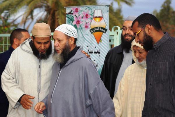 الشيخ المغراوي: القباج أكبر المفسدين و