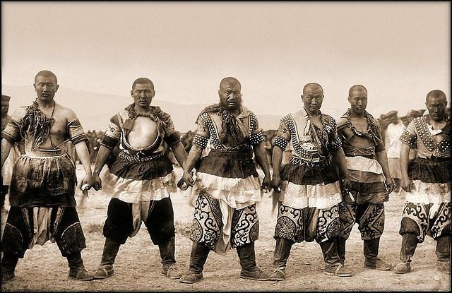 لهذا لم يكن المغول يستحمون على الإطلاق..!