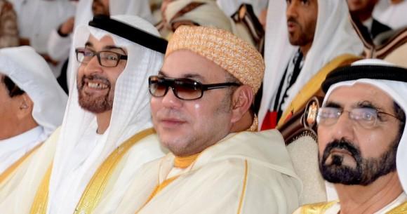 """الإمارات تنزل بثقلها في مراكش من أجل إنجاح مؤتمر """"كوب 22"""""""