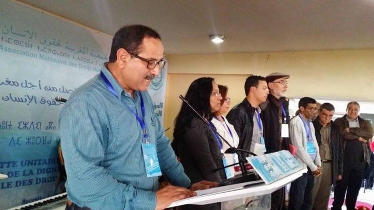 رفاق الهايج يشجبون حملة التحريض على الكراهية والعنف ضد المفكرين والنشطاء السياسيين والحقوقيين