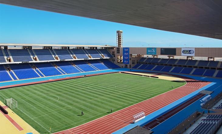 حصري: ملعب مراكش الكبير يغلق أبوابه في وجه
