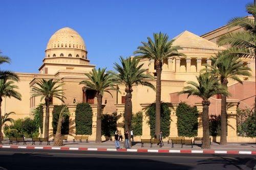 مراكش تحتضن فعاليات الدورة الأولى للمهرجان الوطني للفيلم القصير جدا