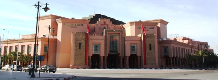 مراكش تحتضن قمة للمنتخبین المحلیین والجھویین في العالم