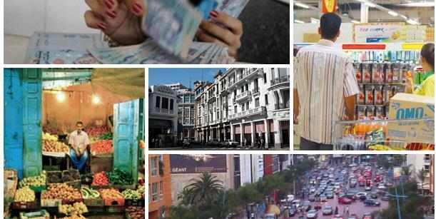 ارتفاع مستوى معيشة الأسر بالمغرب إلى 3,5 في المائة