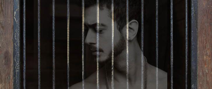 خبر إعتقال الفنان سعد المجرد يتصدر عناوين وسائل الإعلام الدولية