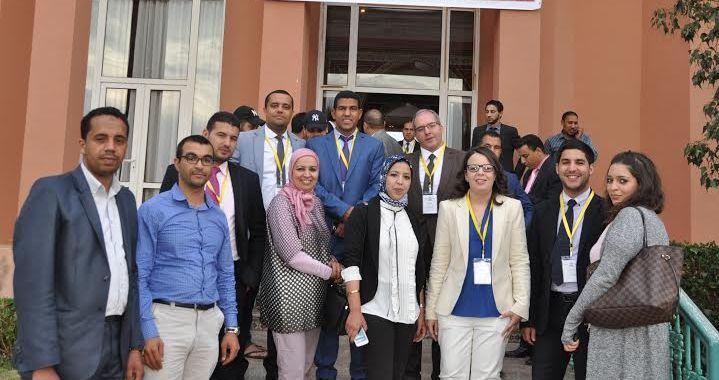 المحامون الشباب يناقشون واقع البيئة بالمغرب في يوم دراسي بمراكش