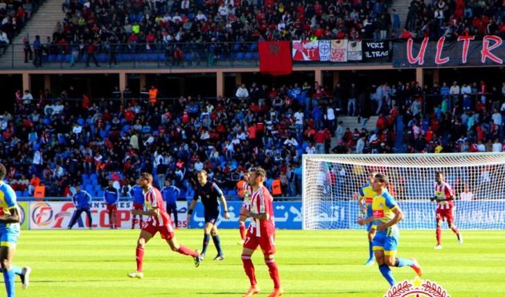 مدير ملعب مراكش ينفي إخضاع الملعب لاصلاحات ويكشف سبب ترحيل مباراة الكوكب المقبلة