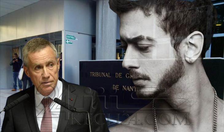 محامي سعد لمجرد يكشف آخر مستجدات قضية النجم المغربي وحالته النفسية