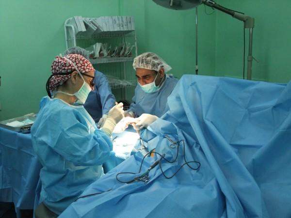 نداء للمحسنين لمساعدة سيدة في حاجة لإجراء عملية جراحية