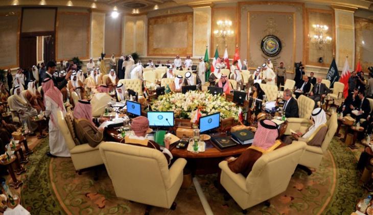 مجلس التعاون الخليجي يدين استهداف مكة المكرمة بصاروخ باليستي