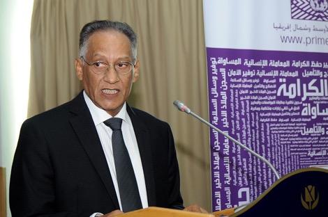 بلاغ من المديرية العامة لإدارة السجون بشأن السجین علي عراس المدان في قضايا الإرهاب