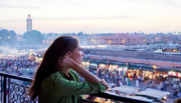 المغرب يراهن على مؤتمر المناخ بمراكش لإنعاش السياحة