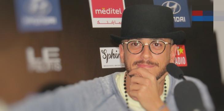 سعد لمجرد يجاور الإرهابي صلاح عبد السلام بنفس السجن نواحي باريس