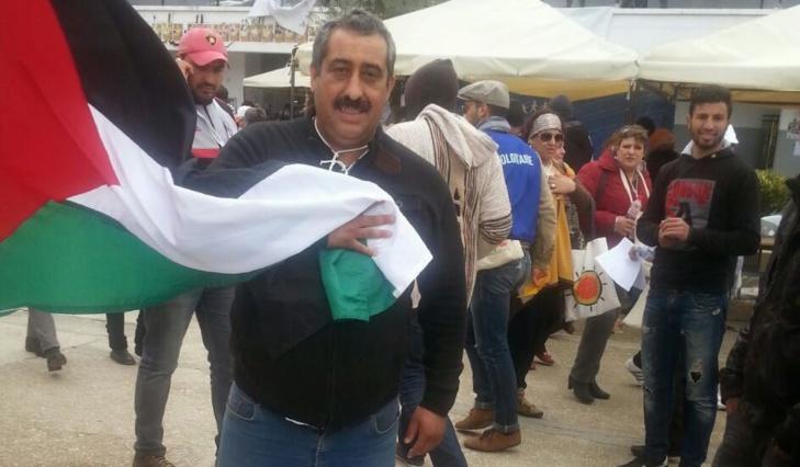 حقوقيون يدينون سلوك الدولة بالسماح برفع العلم الصهيوني بسماء مراكش