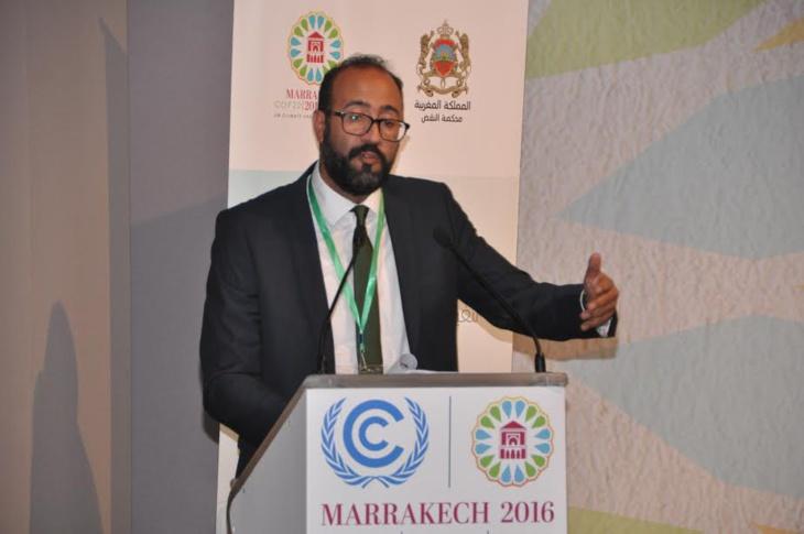 قضاة وقانونيون يناقشون القضاء والأمن البيئي في ندوة علمية دولية على هامش