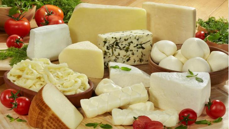 دراسة: تناول الجبنة يطيل عمر الإنسان