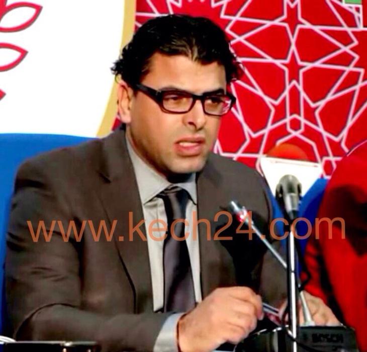 صحافيو مراكش يقاطعون