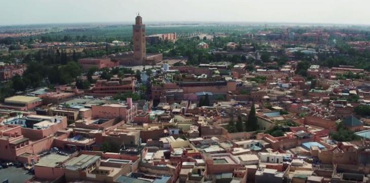 """""""هوت ماروك"""" تكشف ما خفي في بيئة أهل مراكش"""