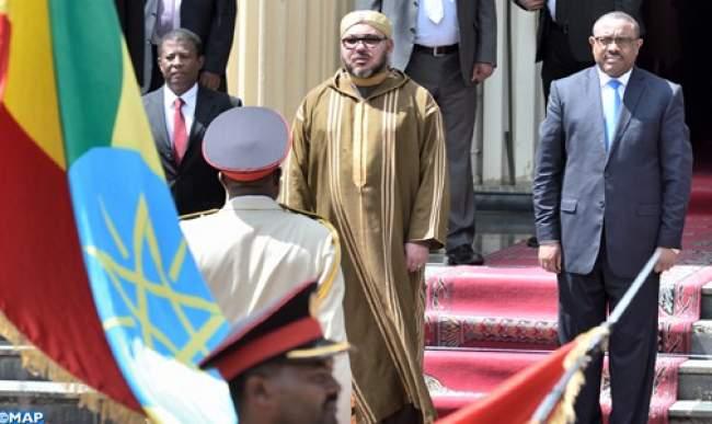 هكذا جعل محمد السادس من المغرب قوة إقليمية على المستوى الإفريقي