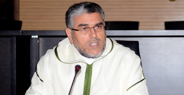 وزارة الرميد : تضع عمل قضاة النيابة العامة تحت المجهر