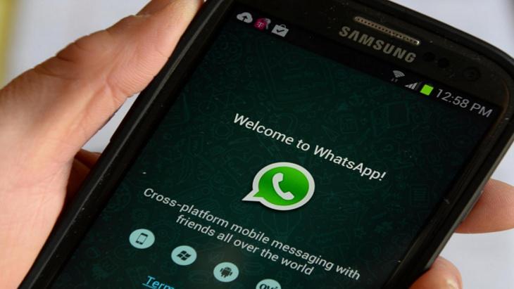 شركة واتساب تعلن عن الهواتف التي لن يكون بمقدورها استعمال التطبيق قريبا
