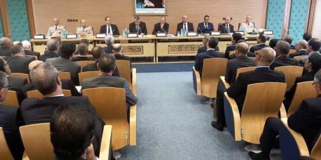 وزارة الداخلية تستعد لإجراء حركة تنقيلات واسعة للولاة والعمال