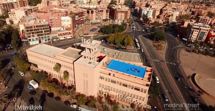 حصري: منطقة كاتالونيا الإسبانية تطلق مشروعا للإقتصاد الحيوي بجهة مراكش