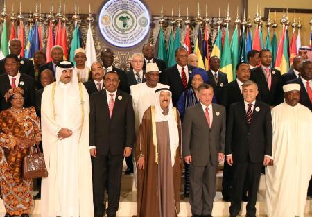 المغرب ينسحب من القمة العربية-الإفريقية بسبب إصرار الاتحاد الإفريقي على مشاركة وفد