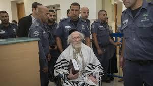 سجن حاخام إسرائيلي هرب الى المغرب بتهمة الاعتداء الجنسي على 3 سيدات