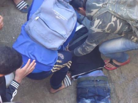 وفاة تلميذ أمام حجرة الدرس داخل إعدادية بإقليم شيشاوة