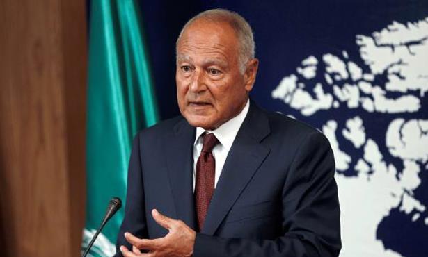 الأمين العام للجامعة العربية يؤكد تأييده وتفهمه لموقف الدول التي لم تشارك في القمة العربية-الإفريقية