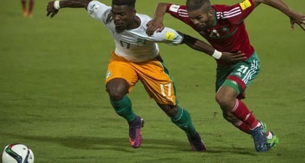 المنتخب المغربي يتقدم بثلاثة مراكز عالميا في التصنيف الجديد للفيفا
