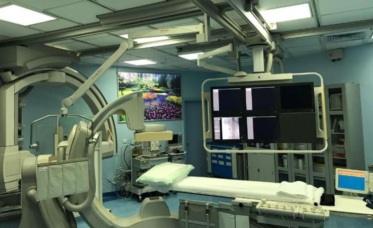تدشين أول وحدة للطب الإشعاعي للكشف عن الأورام السرطانية بمراكش