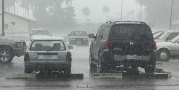 نشرة خاصة: أمطار قوية وزخات أحيانا عاصفية اليوم الجمعة وغدا السبت بالعديد من مناطق المملكة