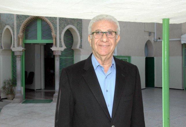 استاذ سعد المجرد يكشف تفاصيل مثيرة عن النجم المغربي المعتقل + صور