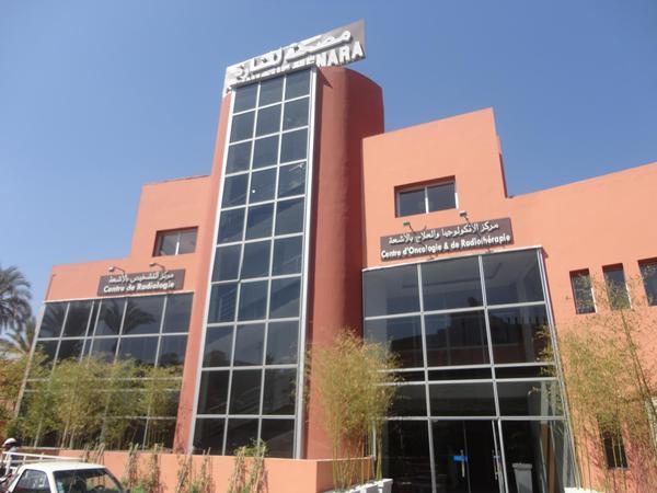 تدشين أول وحدة للطب الإشعاعي بمراكش للكشف عن الأورام السرطانية بالمنطقة الجنوبية