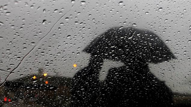 مقاييس التساقطات المطرية المسجلة بالمملكة خلال ال24 ساعة الماضية
